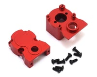 Orlandoo Hunter OH35A01 Aluminum Transmission Case (Red)