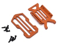 Orlandoo Hunter OH35A01/OH32A02 Aluminum Battery Tray Housing (Orange)