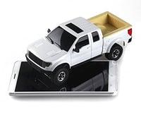 Image 3 for Orlandoo Hunter OH35P01 1/35 Micro Crawler Kit (F-150 Pickup Truck)