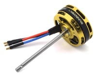 OMP Hobby Brushless Main Motor Set (Yellow)