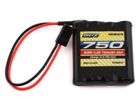 Onyx 4-Cell AAA Flat NiMH Receiver Battery (4.8V/750mAh)