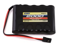 Onyx 5-Cell AA NiMH Flat Receiver Battery (6.0V/2000mAh)