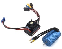 Onyx 1/10 4-Pole Brushless ESC/Motor Combo (3000Kv) w/EC3