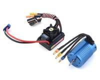 Onyx 1/10 4P 4000Kv ESC/Motor Combo ONXS0501