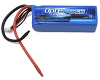 Optipower 5S 50C LiPo Battery (18.5V/1800mAh)