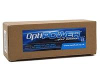 Image 2 for Optipower 3S 35C LiPo Battery (11.1V/2550mAh)