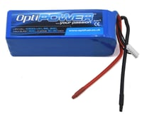 Optipower 6S 30C LiPo Battery (22.2V/4300mAh)