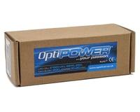 Image 2 for Optipower 2S 25C LiPo Receiver Battery Pack (7.4V/2150mAh)