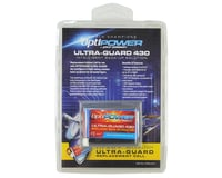 Image 2 for Optipower 2s Ultra-Guard Replacement LiPo Battery (7.4V/430mAh)