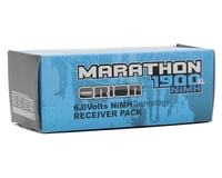 Image 2 for Team Orion Marathon XL 1900mAh Hump Receiver Pack