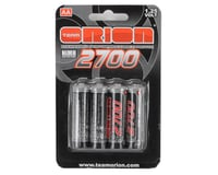 Image 2 for Team Orion NiMH AA Loose Battery Cells (1.2V/2700mAh) (4)