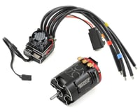 Team Orion HMX 10 Blinky ESC & Vortex Ultimate Stock Brushless Combo (10.5T)