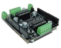 OSEPP Motor & Servo Shield Arduino Compat