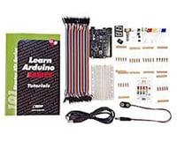 OSEPP 101 Sensor Basics Starter Kit