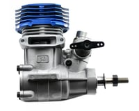 Image 4 for O.S. .50 SX-H Hyper Ringed Competition Helicopter Engine