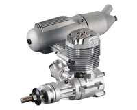 O.S. .65AX ABL Airplane Glow Engine w/E4010A Muffler | relatedproducts