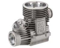 Crankcase: 21XZ-R VII (O.S. Engines .21 XZ-R)