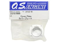 Image 2 for O.S. Cover Plate (21VZ-R)