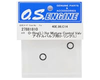 Image 2 for O.S. Engines Large Mixture Control Valve O-Ring (2)