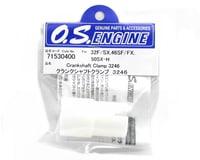 Image 2 for O.S. Crankshaft Clamp Piston Locking Tool (.32, .46 and .50 Engines)