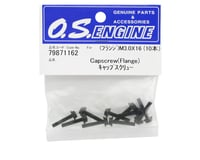 O.S. Screw Set (Speed .21)