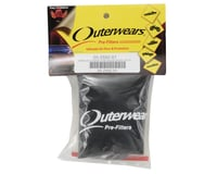 Image 2 for Outerwears Performance Short Course Truck Shrouds (SC10) (Black)