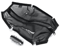 Outerwears Short Course Truck Shroud w/Zipper (Slash 4x4 LCG) (Black)