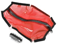 Outerwears Short Course Truck Shroud w/Zipper (Slash 4x4 LCG) (Red)