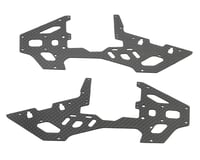 OXY Heli Carbon Fiber Main Frame Set (2) | relatedproducts