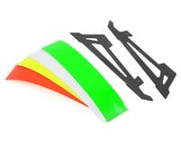 OXY Heli Low Profile Landing Gear Skid Set | relatedproducts