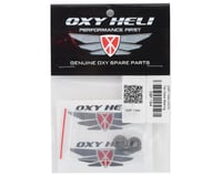 Image 2 for OXY Heli 6x12x4mm Tail Case Bearings (2)