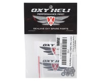 Image 2 for OXY Heli 3x8x1.0mm Washers (10)