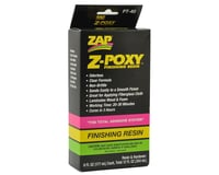Image 2 for Pacer Technology Z-Poxy Finishing Resin (12oz)