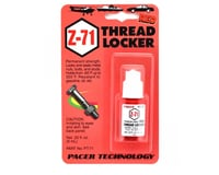 Pacer Technology Z-71 Red Thread Locker (.20oz) | alsopurchased
