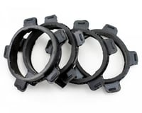 Panther 1/10 Off-Road & Sedan Tire Mounting Bands (4)