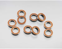 Panther Rubber Shielded Bearing 6x10x3  (10)
