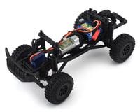 Image 2 for Panda Hobby Tetra K1 1/18 RTR Scale Mini Crawler w/2.4GHz Radio (Green)