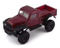 Panda Hobby Tetra K1 1/18 RTR Scale Mini Crawler w/2.4GHz Radio (Maroon) | relatedproducts