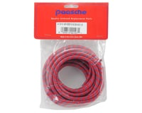 Image 2 for Braided Air Hose w/Coupling, 15'