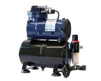 Diaphragm Compressor W/ Tank & Regulator