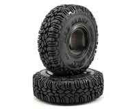 "Pit Bull Tires Mad Beast 1.9"" Scale Rock Crawler Tires (2) (Komp) 
