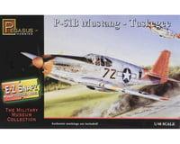 Pegasus Hobbies  1/48 P-51B Mustang Tuskegee E-Z Snap