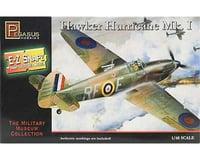 Pegasus Hobbies  1/48 Hawker Hurricane Mki E-Z Snap