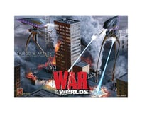 Pegasus Hobbies 1/350 Tripods Attack] 2005 War of Worlds Diorama