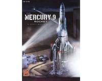 Pegasus Hobbies 9103 1/350 Mercury 9 Rocket