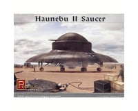 Pegasus Hobbies 1/144 Haunebu II German WWII UFO Saucer Kit
