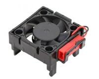 Power Hobby Cooling Fan for Traxxas Velineon VLX-3 ESC Black