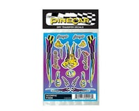 PineCar Scorpio Dry Transfer | relatedproducts
