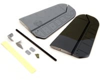 ParkZone Tail Set with Accessories Bf-109G PKZ4925