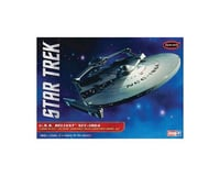 Round 2 Polar Lights 1/1000 Star Trek USS Reliant